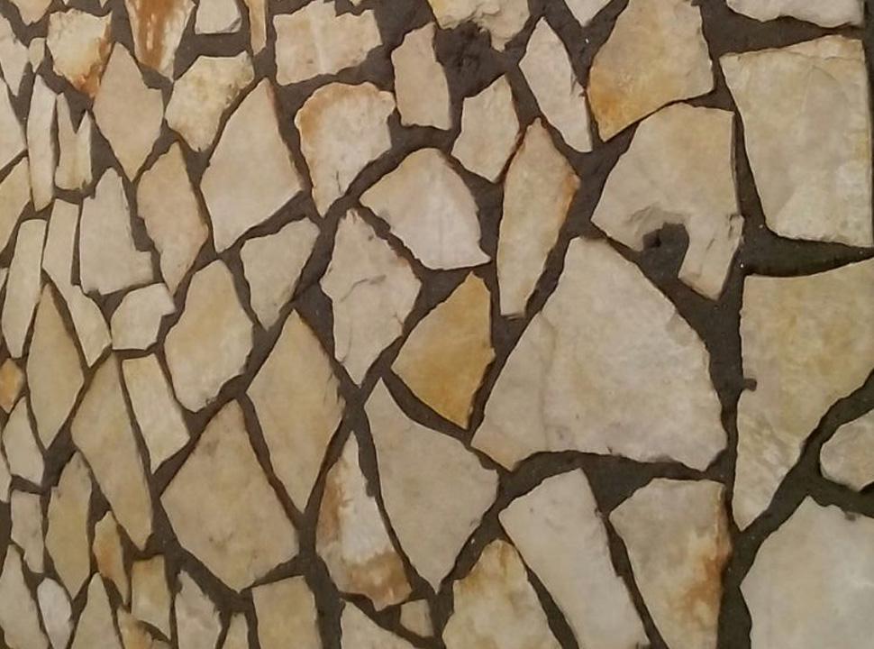 Doppia lastra tralicciata in c.a