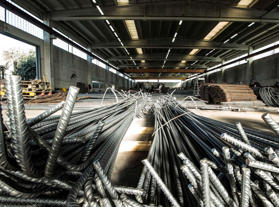 prodotti ferro