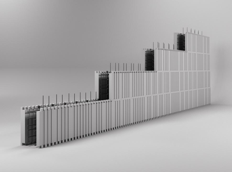 muro step